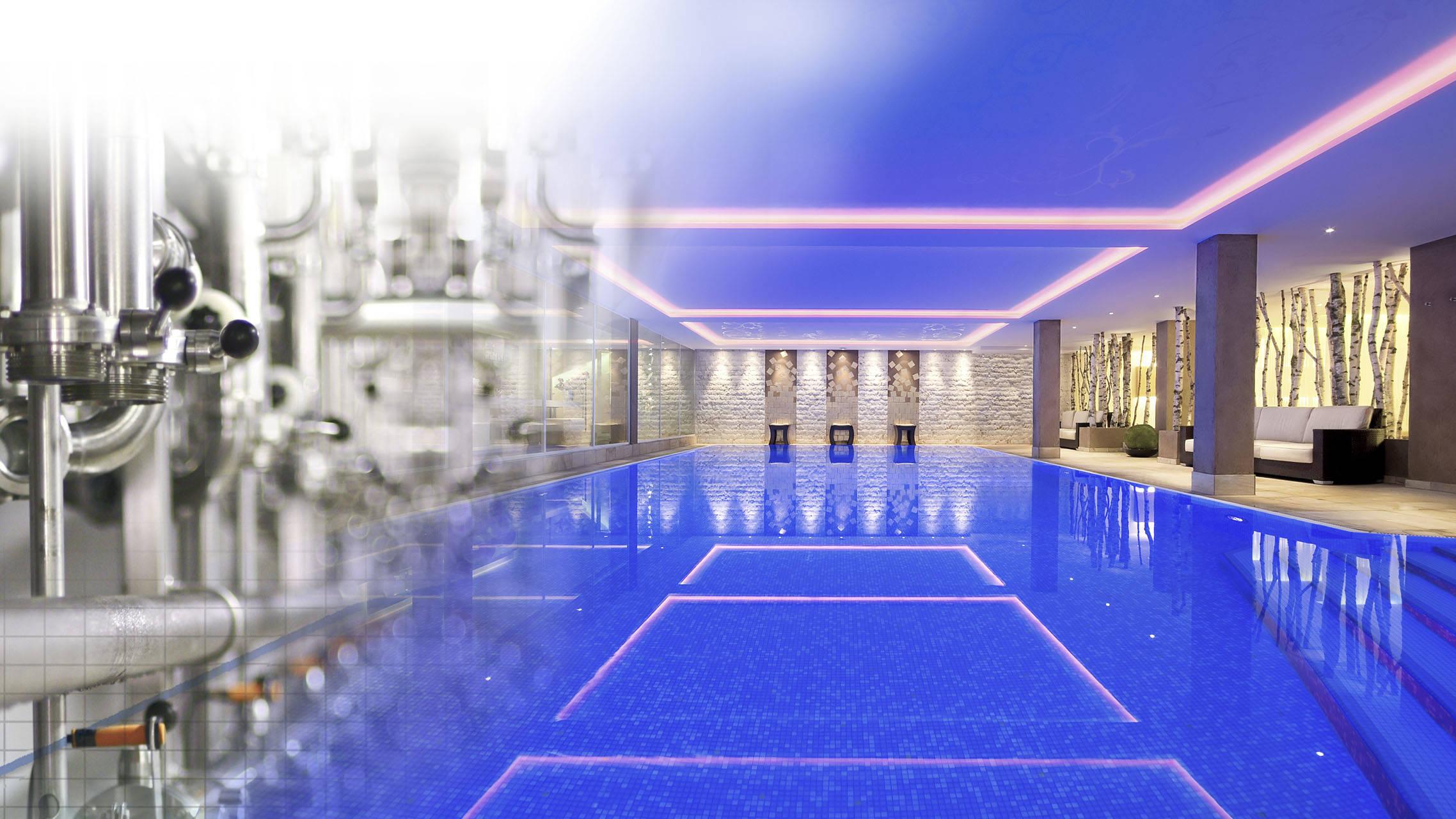 Pool technique