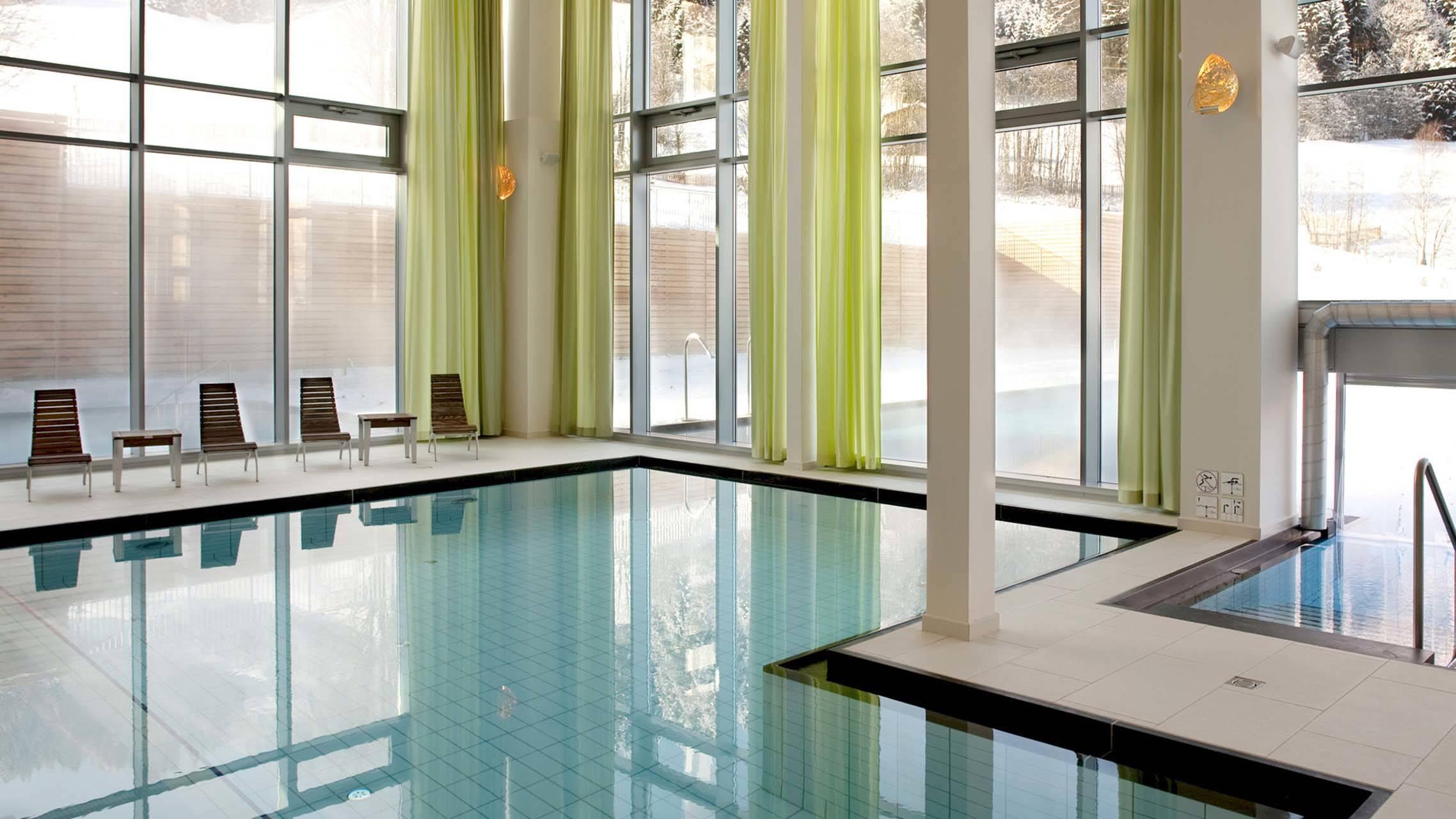© Kempinski Hotel Das Tirol